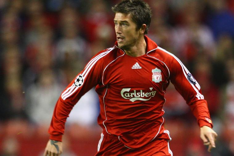 Harry Kewell 7