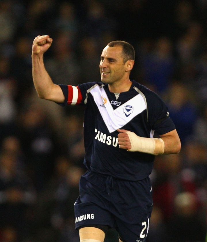 Kevin Muscat 2
