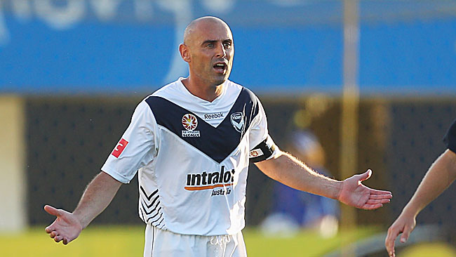 Kevin Muscat 6