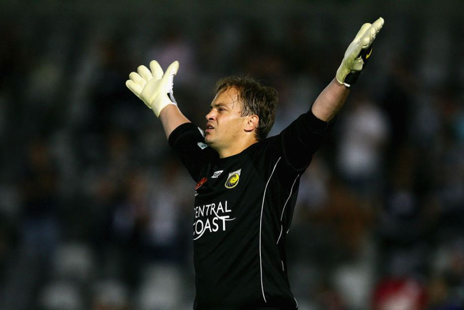 Mark Bosnich 5