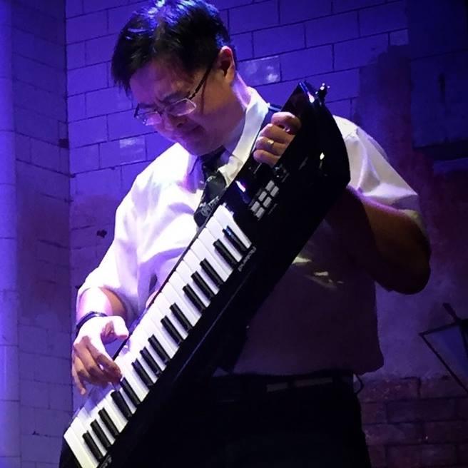 Bernard Hui (Hong Kong)