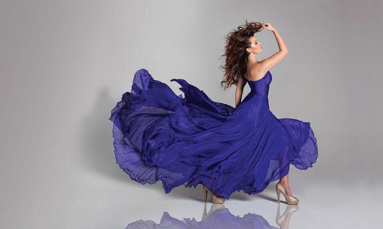 Giuseppina Grech Blue