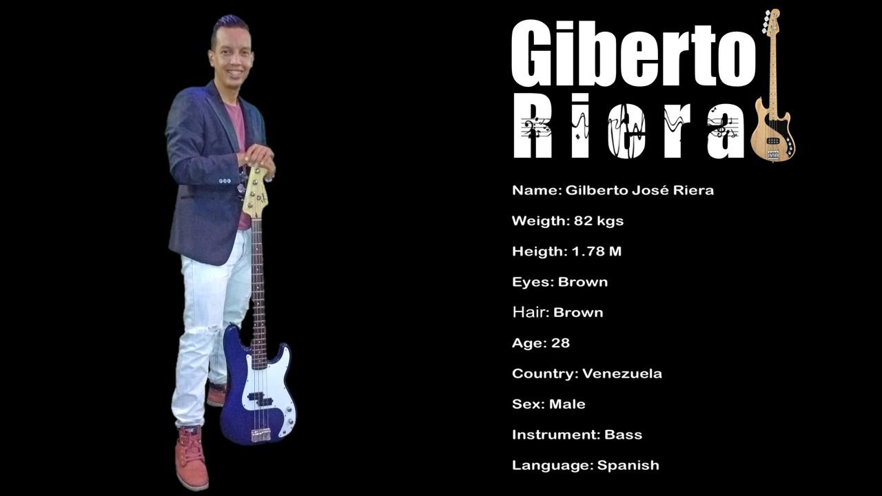 Gil José