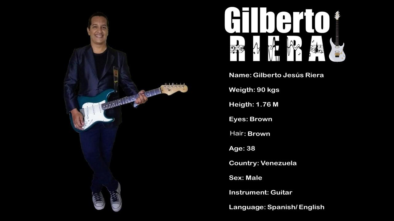 Gilberto Jesús
