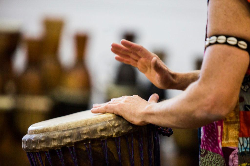 Soul Drummer Image 3